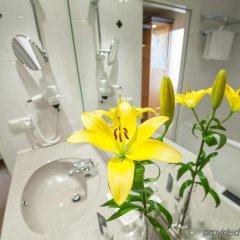 Отель Dorint Strandresort & Spa Ostseebad Wustrow ванная