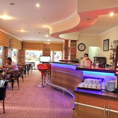 Kahya Hotel – All Inclusive гостиничный бар