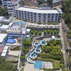 Отель Alba Suites Acapulco Мексика, Акапулько - отзывы, цены и фото номеров - забронировать отель Alba Suites Acapulco онлайн фото 7