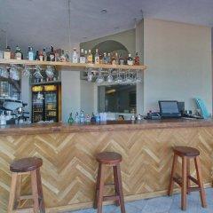 Hotel Asena гостиничный бар