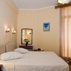 Отель Cecil спа фото 2