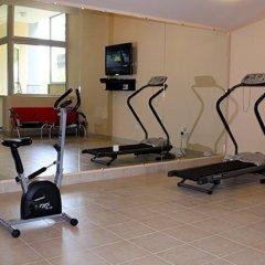 Best Western Alva hotel&Spa фитнесс-зал фото 2