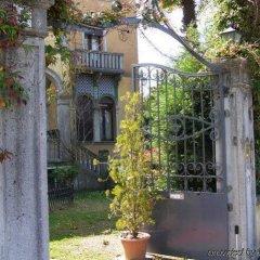 Hotel Villa Parco фото 3