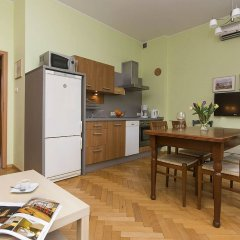 Отель Patio Apartamenty Польша, Гданьск - отзывы, цены и фото номеров - забронировать отель Patio Apartamenty онлайн фото 8