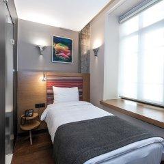 Бутик-Отель Bankerhan комната для гостей фото 5