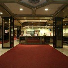 Hotel Slavija Belgrade Белград интерьер отеля фото 3