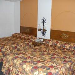 Hotel Aranzazú Eco комната для гостей