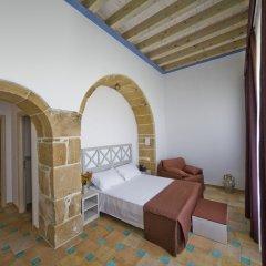 Отель Villa Fanusa Италия, Сиракуза - отзывы, цены и фото номеров - забронировать отель Villa Fanusa онлайн комната для гостей фото 5