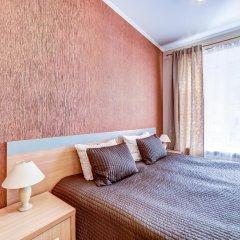 Мини-Отель Поликофф комната для гостей