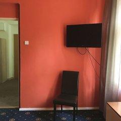 Отель Hotelové pokoje Kolcavka удобства в номере фото 5