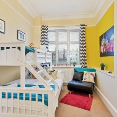 Отель Grand Seaview Apartment Великобритания, Хов - отзывы, цены и фото номеров - забронировать отель Grand Seaview Apartment онлайн детские мероприятия