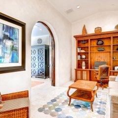 Отель Cielos 79 - Four Bedroom Home развлечения