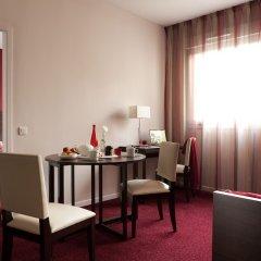 Отель Résidence Opéralia Grenoble Les Cèdres комната для гостей фото 3