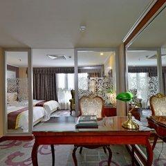 Hotel Guia в номере