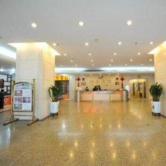 Отель Hai Lian Шэньчжэнь помещение для мероприятий фото 2
