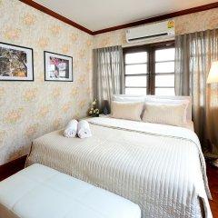 Отель Lost and Found Bed and Breakfast комната для гостей фото 3