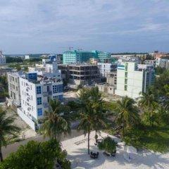 Отель Whiteharp Beach Inn Мальдивы, Мале - отзывы, цены и фото номеров - забронировать отель Whiteharp Beach Inn онлайн фото 19
