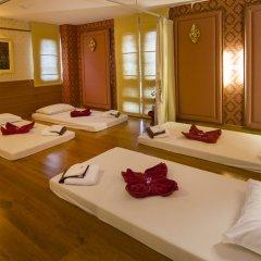 Отель Lasalle Suites & Spa спа