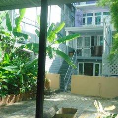 Отель Ruamchitt Travelodge Бангкок фото 3