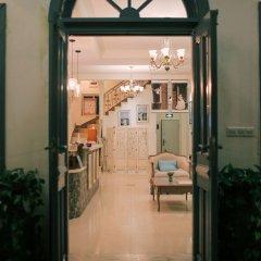 Отель Gallery Hotel - Xiamen Gulangyu Guyi Китай, Сямынь - отзывы, цены и фото номеров - забронировать отель Gallery Hotel - Xiamen Gulangyu Guyi онлайн балкон
