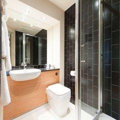 Отель La Reserve Aparthotel ванная фото 2