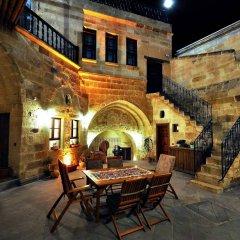Отель Has Cave Konak Ургуп фото 2