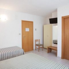 Hotel Nel Pineto сауна
