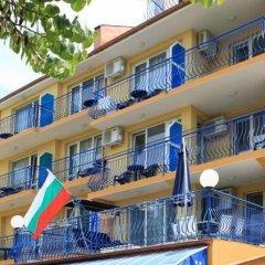 R&G Hotel вид на фасад
