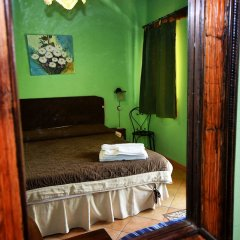 Отель B&B Giucalem - La Casa Negli Orti Пьяцца-Армерина фото 16