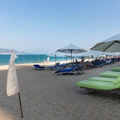 Sen Viet Premium Hotel Nha Trang пляж фото 2