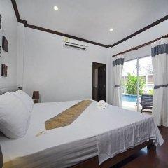 Отель Villa Wanlay One комната для гостей фото 3