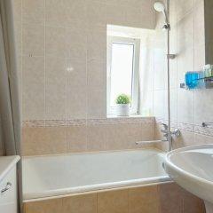 Гостиница MigApartment ванная фото 2