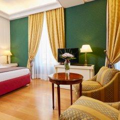 Hotel Regency комната для гостей фото 5