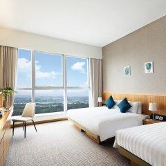 Отель COZi ·Wetland Китай, Гонконг - отзывы, цены и фото номеров - забронировать отель COZi ·Wetland онлайн комната для гостей фото 2