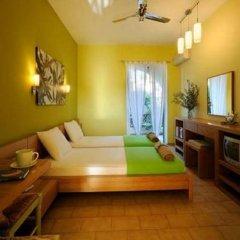 Отель Eleonas Studios Греция, Метана - отзывы, цены и фото номеров - забронировать отель Eleonas Studios онлайн комната для гостей фото 5