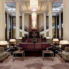 Гостиница Corinthia Санкт-Петербург интерьер отеля фото 2