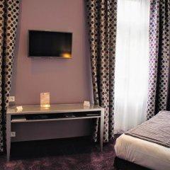 Отель Golden Tulip Reims L'Univers удобства в номере