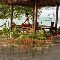 Отель Baan Mai Cottages & Restaurant фото 2