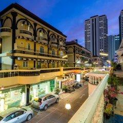 Отель Zing Resort & Spa Таиланд, Паттайя - 11 отзывов об отеле, цены и фото номеров - забронировать отель Zing Resort & Spa онлайн фото 2