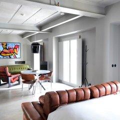 Отель Raw Culture Arts & Lofts Bairro Alto комната для гостей фото 3
