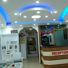 Hakan Apart Hotel Турция, Силифке - отзывы, цены и фото номеров - забронировать отель Hakan Apart Hotel онлайн банкомат