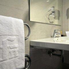 Hotel Federico II Джези ванная фото 2