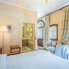 Отель GIORGIONE Венеция сауна