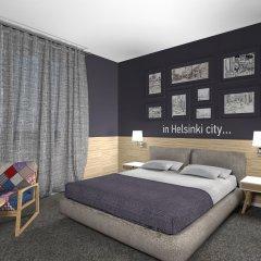 InnCity Hotel by Picnic комната для гостей фото 2