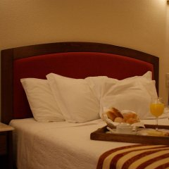 Hotel São Lázaro в номере