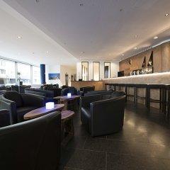 Отель carathotel Düsseldorf City интерьер отеля
