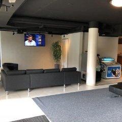 Отель Airport Hotel Pilotti Финляндия, Вантаа - - забронировать отель Airport Hotel Pilotti, цены и фото номеров развлечения