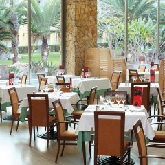 Отель Barceló Fuerteventura Thalasso Spa питание фото 2