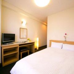 Отель Heiwadai Hotel Tenjin Япония, Фукуока - отзывы, цены и фото номеров - забронировать отель Heiwadai Hotel Tenjin онлайн комната для гостей фото 3