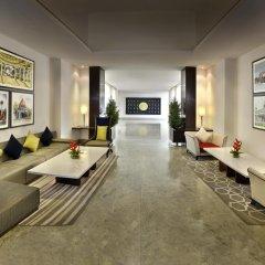 Отель Four Points by Sheraton New Delhi, Airport Highway интерьер отеля фото 4